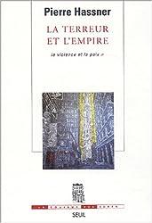 La terreur et l'empire : La violence et la paix, tome 2