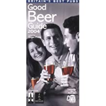 Good Beer Guide 2004 2004