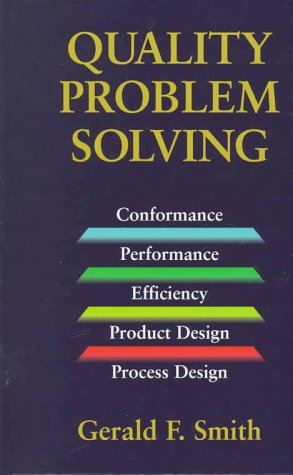 Quality Problem Solving