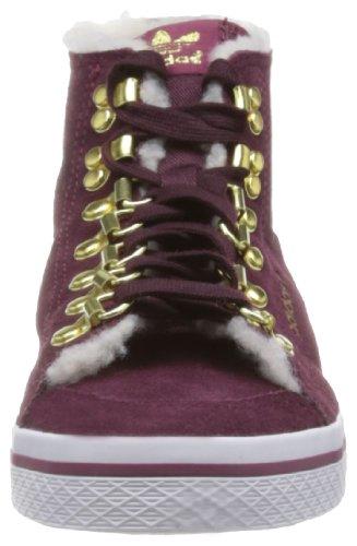 adidas Honey Hook W Sneaker Rouge
