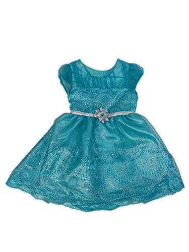 ce7287251074 Jona Michelle Baby Girl s 2 Piece Dress with Diaper Cover - -