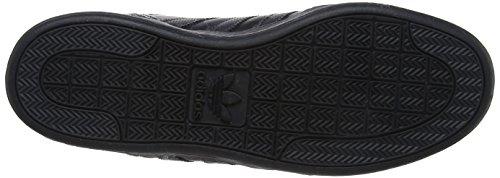 adidas Originals VARIAL MID G65708 Herren Sneaker Schwarz (Core Black/dgh Solid Grey/core Black 0)