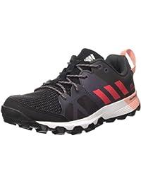 Adidas Kanadia 8 Tr W, Zapatillas de Running para Mujer