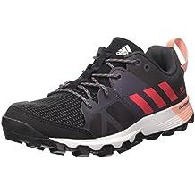 buy popular f45f0 0d78a Adidas Kanadia 8 Tr W, Zapatillas de Running para Mujer