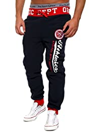 MT Styles - Pantalon de sport/jogging MT-49