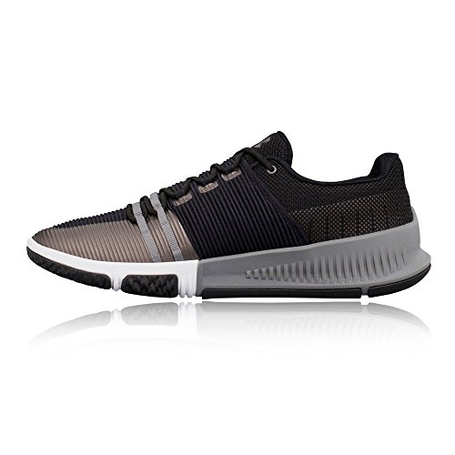 Under Armour Herren UA Ultimate Speed Fitnessschuhe Black