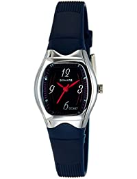 Sonata Analog Blue Dial Women's Watch NM8989PP04 / NL8989PP04