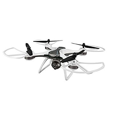 ZZH Drones with 1080P Camera,Aircraft Intelligent Wide Angle Lens 2 GPS App Control Headless Mode Drones for Kids Adults Beginners