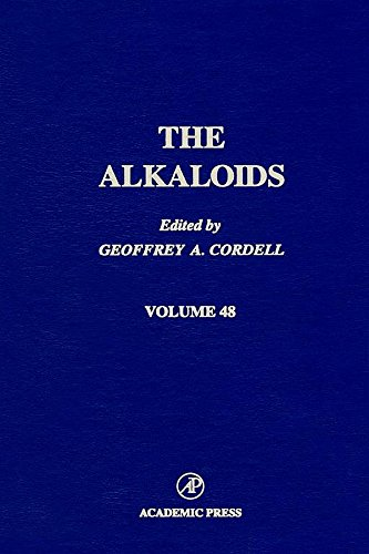 Chemistry and Pharmacology (The Alkaloids Book 48) (English Edition)