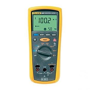 Insulation Resistance Meters