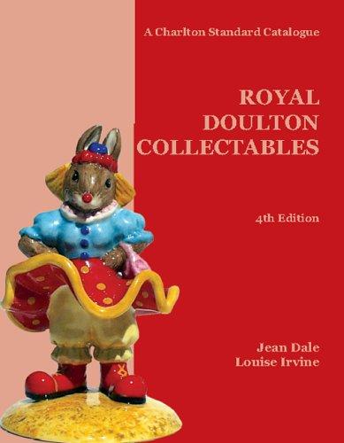 Royal Doulton Collectables: A Charlton Standard Catalogue Royal Standard China