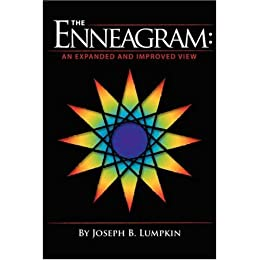 The Enneagram: An Expanded and Improved View (English Edition) par [Lumpkin, Joseph B.]