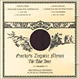 Songtexte von Gorky's Zygotic Mynci - The Blue Trees