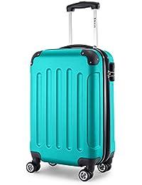 89b4d2d32 Amazon.es: varios - 2,5 kg - 3,4 kg / Maletas y bolsas de viaje ...
