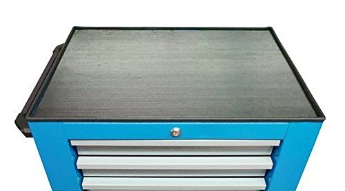 Güde Werkstattwagen leer GW 06 P 40980 - 7