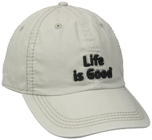 life-is-good-classic-chill-cap-bone-size-one-size