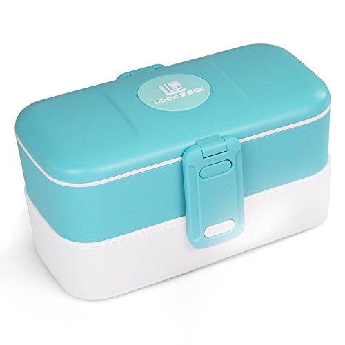 Look Back Bento Box
