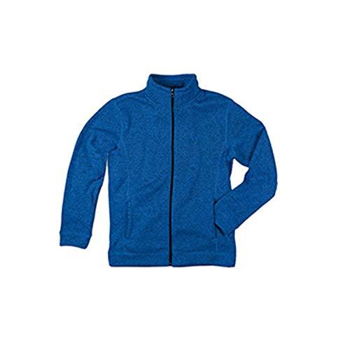 Stedman - Polaire tricotée Active - Homme