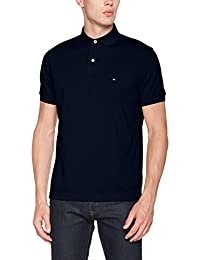 Tommy Hilfiger Core Tommy Regular, Polo Homme