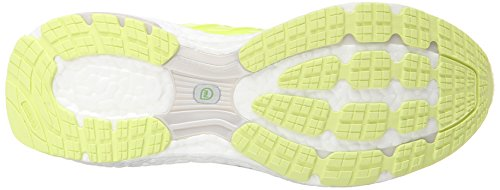 Adidas  Energy Boost 2, Chaussures de running femme Glow/Black