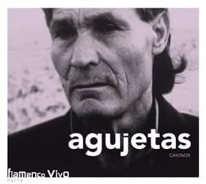 Manuel Agujetas [Import USA]