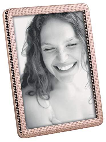 Mascagni Casa de Fotos tamaño 15X 20Color Naranja Cobre Marco 473, Multicolor, 8003426027769