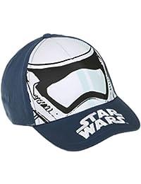 4587dc90e1ece Star Wars-The Clone Wars Darth Vader Jedi Yoda Boys Baseball cap 2016  Collection -