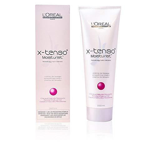L'Oréal X-tenso Crème de lissage pour cheveux naturels résistants 250ml