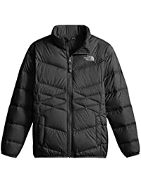 The North Face, G Andes Down Jkt, Giacca, Bambina, Nero (Tnf Black), S