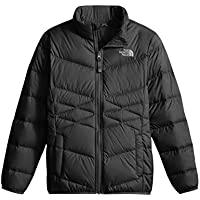 The North Face Kids TNF Chaquetas, Niñas, TNF Black, XS