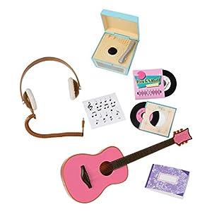 Our Generation BD67037Z - Accesorios música para muñecas