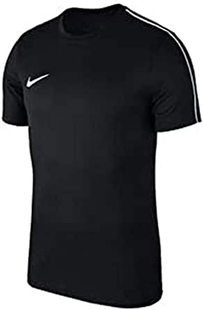 NIKE Men's Dry Park 18 Short Sleeve Top