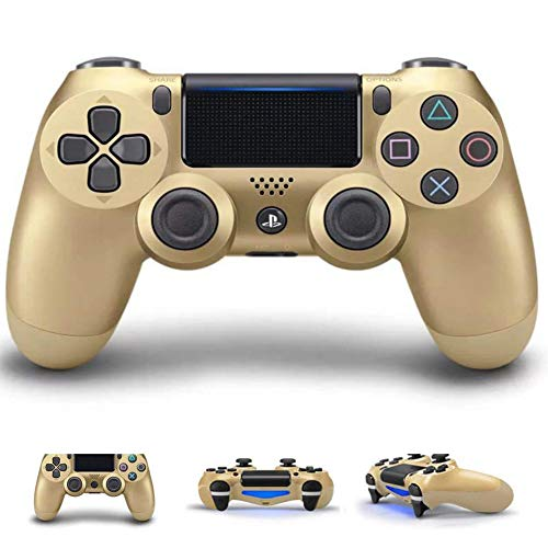 Controller Wireless Per Ps4 Pc Xbox 360 Gamepad Wireless 2 4g Dual Shock Joystick Di Gioco Wireless Per Console Microsoft Turbo Per Pc Ps3