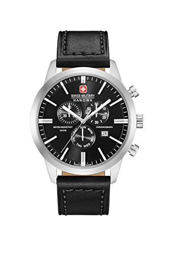 Montre Homme Swiss Military 06-4308.04.007