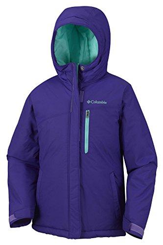Columbia Girl's Alpine Free Fall Jacket