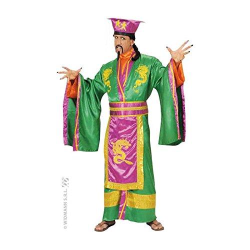 Kostüm Immortals - Aptafêtes-cs929055/S QS Immortal Kaiser Kostüm-Größe S