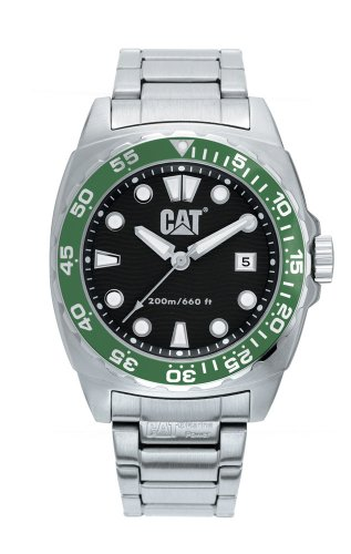 Caterpillar Gents Watch Diver CA1025