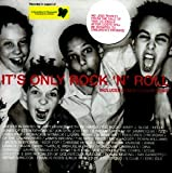 Various: It'S Only Rock 'N' Roll (Audio CD)