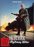 Hitcher, der Highway Killer - Special Edition Mediabook (uncut) (+ DVD) (Filmjuwelen) [Blu-ray]