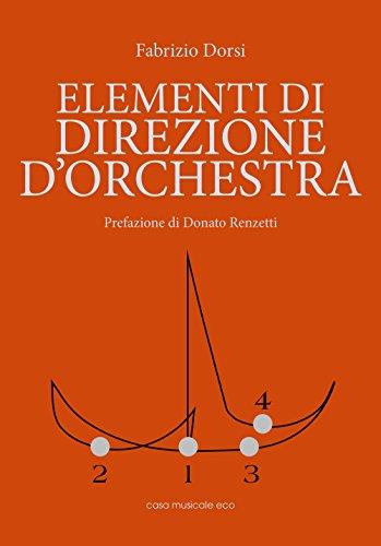Zoom IMG-2 elementi di direzione d orchestra