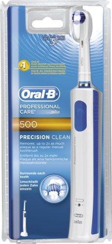 Braun Oral-B Professional Care 500 elektrische Zahnbürste
