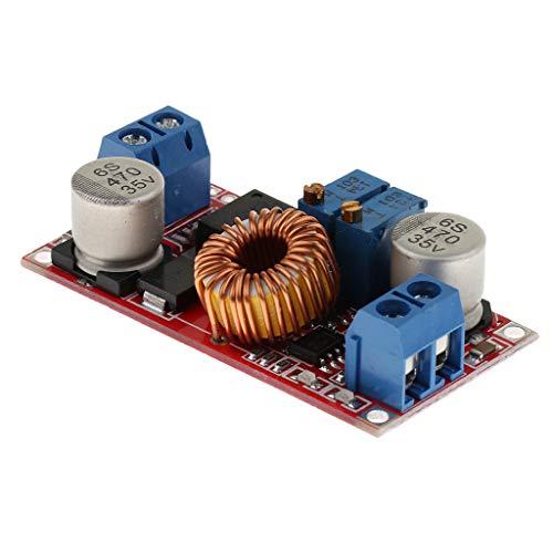 B Blesiya 1 Pc 5V-32V -Akku Ladekabel Micro USB Board Modul Linear Ladegerät Board