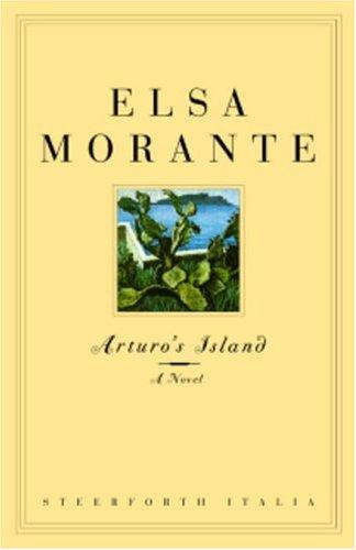 PDF Arturo's Island (Italia Series) Download - udvigAlbert
