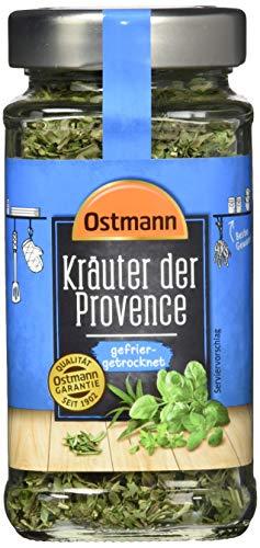 Ostmann Kräuter der Provence gefriergetrocknet, 1er Pack (1 x 19 g)