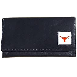 Texas Longhorns Women's Leather Wallet