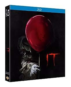 IT (Blu-Ray con cover lenticolare)