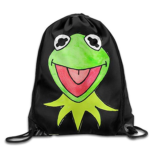 Bag Cartoon Head Muppets ()