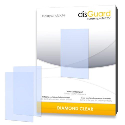 3 x disGuard® Schutzfolie Nokia Lumia 930 Displayschutz Folie