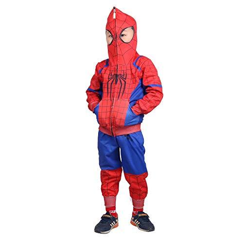 - Spiderman Kostüme Bilder