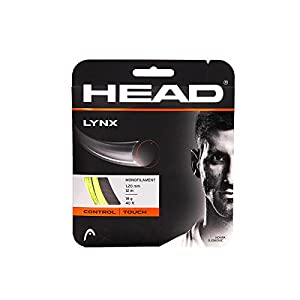 Head Lynx String Set Review 2018 from Head